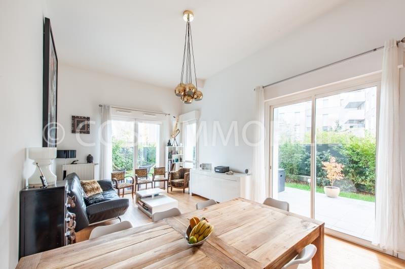Vente appartement Asnieres sur seine 790000€ - Photo 3