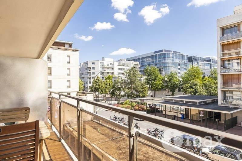 Vente appartement Levallois 640000€ - Photo 3