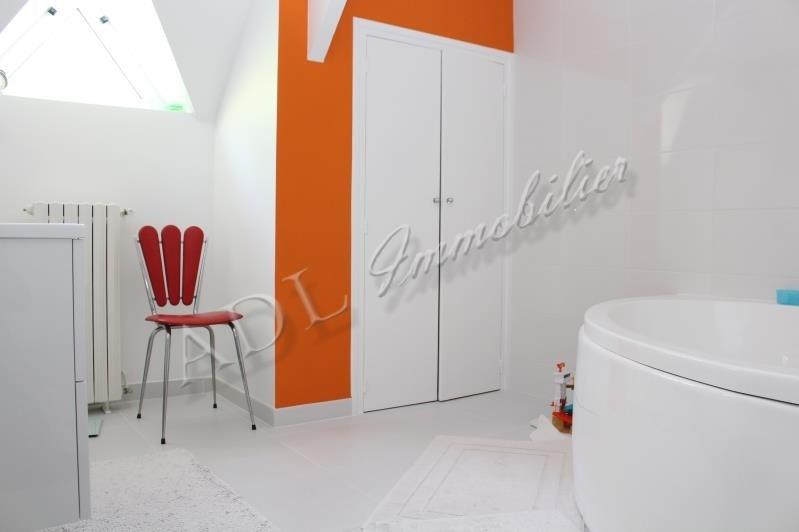 Vente de prestige maison / villa Lamorlaye 890000€ - Photo 7