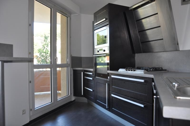 Sale apartment Oyonnax 108 000€ - Picture 3