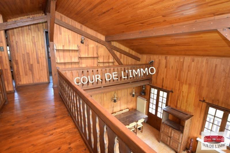 Vendita casa Bonne 385000€ - Fotografia 6