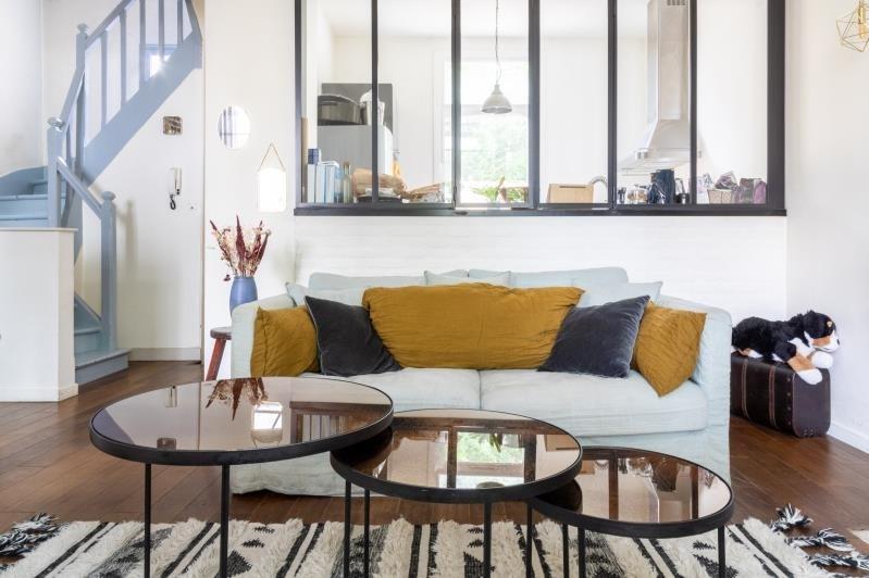 Sale house / villa Asnieres sur seine 960000€ - Picture 5