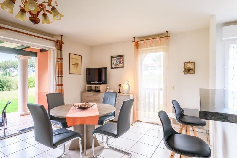 Venta  apartamento Ciboure 338000€ - Fotografía 4