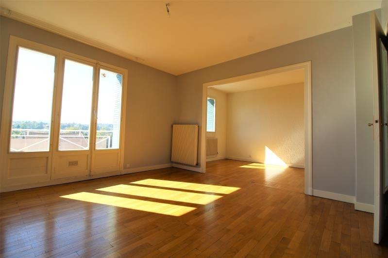 Affitto appartamento Voiron 601€ CC - Fotografia 1