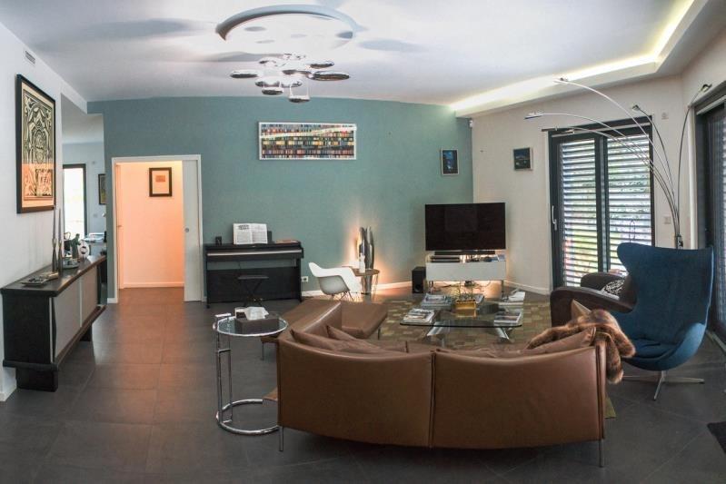 Deluxe sale house / villa La garenne colombes 2370000€ - Picture 3