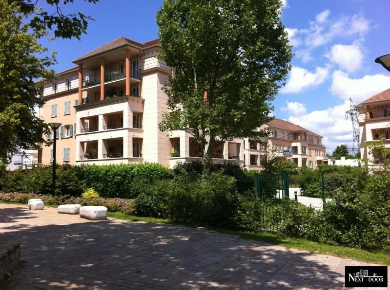 Sale apartment Elancourt 218 000€ - Picture 1