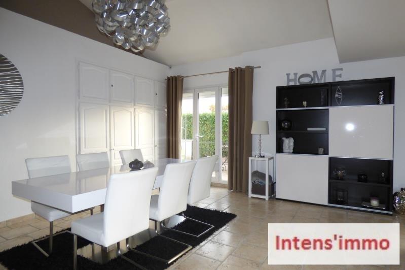Deluxe sale house / villa Peyrins 399000€ - Picture 6