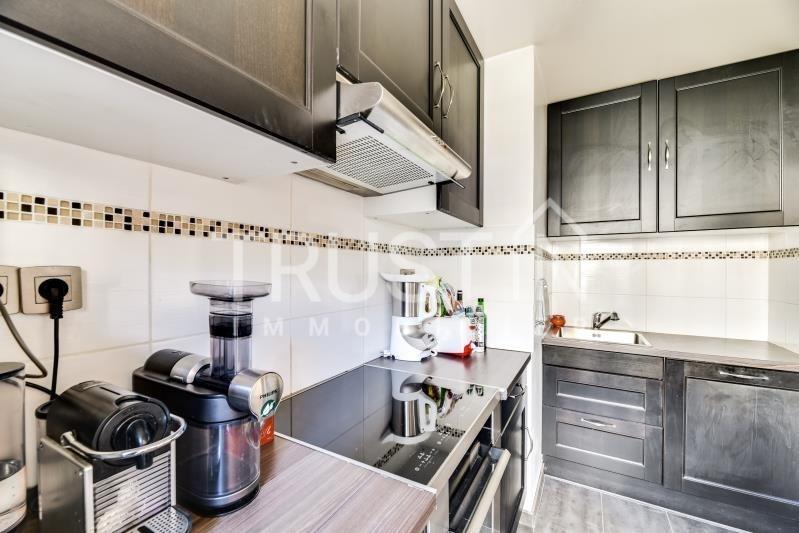 Vente appartement Paris 15ème 320000€ - Photo 6