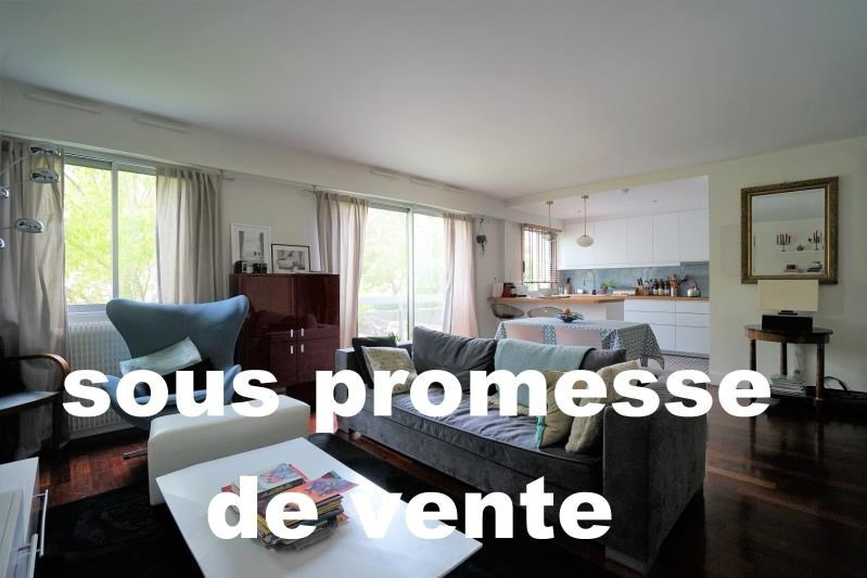 Vente appartement Asnieres sur seine 695 000€ - Photo 1
