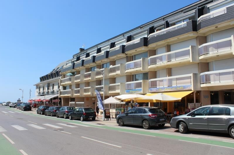 Vente appartement Fort mahon plage 151 000€ - Photo 4