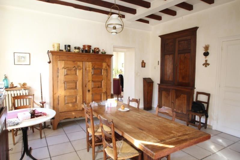 Vente de prestige maison / villa St cassin 569000€ - Photo 6