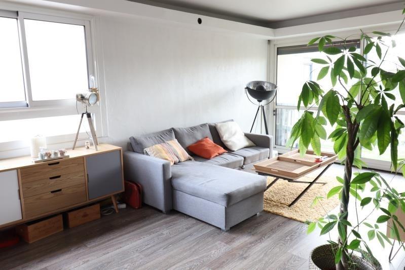 Vente appartement Verrieres le buisson 290000€ - Photo 2