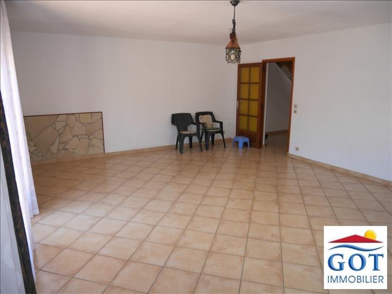Venta  casa St laurent de la salanque 214000€ - Fotografía 7