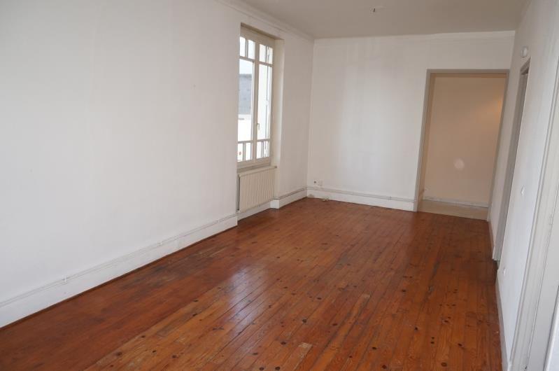 Vente appartement Vienne 99000€ - Photo 8