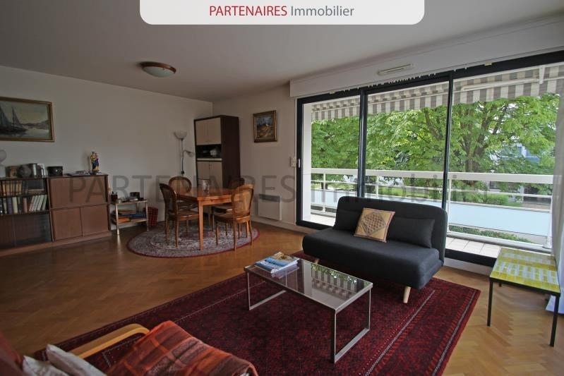 Vente appartement Le chesnay 430 000€ - Photo 1