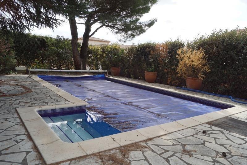 Vente maison / villa Lignan sur orb 372000€ - Photo 3