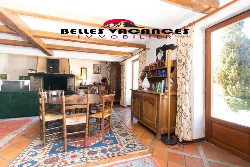 Deluxe sale house / villa Bourisp 519 750€ - Picture 5