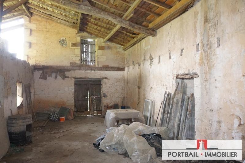 Sale house / villa Blaye 128500€ - Picture 7