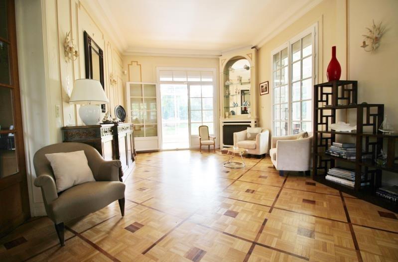 Vente de prestige maison / villa Le vesinet 1800000€ - Photo 4