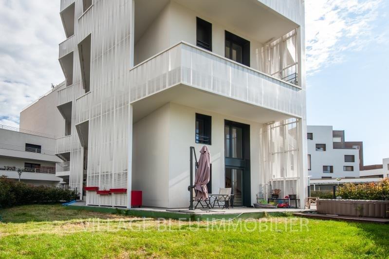 Deluxe sale apartment Asnieres sur seine 580000€ - Picture 2