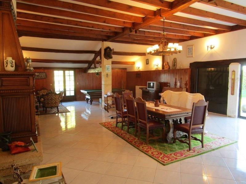 Vente maison / villa St medard de mussidan 317000€ - Photo 3