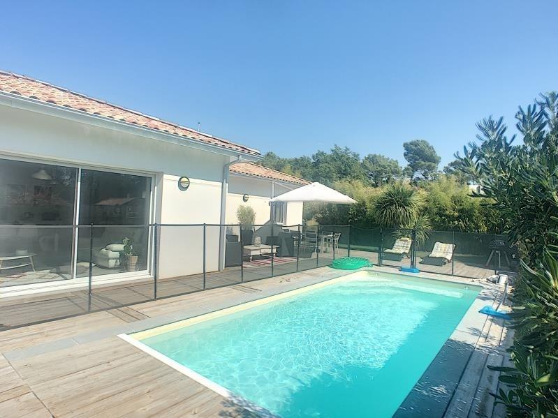 Vente de prestige maison / villa Gujan mestras 627000€ - Photo 4
