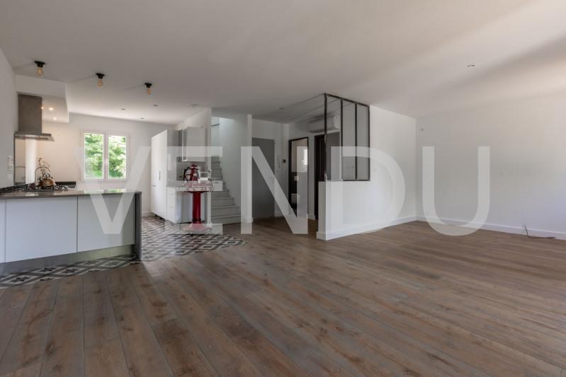Vente appartement Gémenos 390000€ - Photo 1