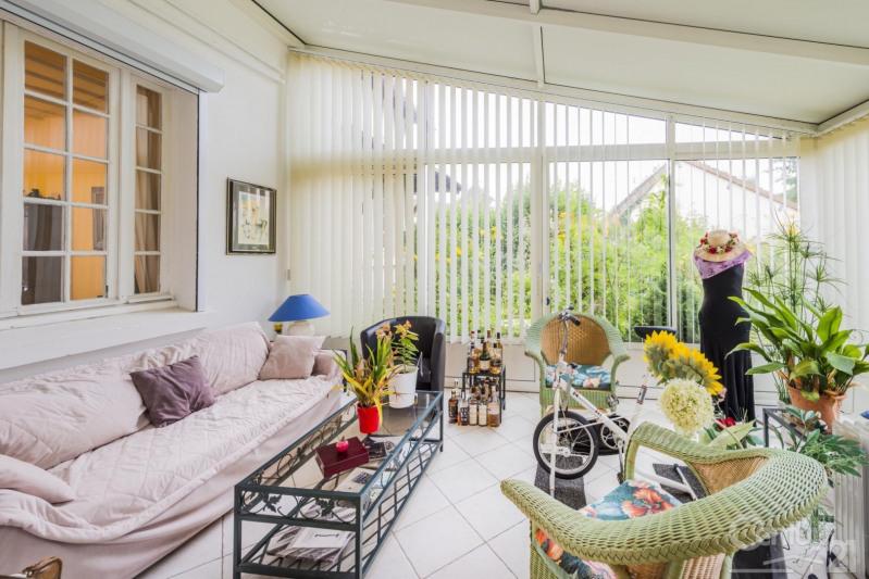 Revenda residencial de prestígio casa Cabourg 592000€ - Fotografia 8