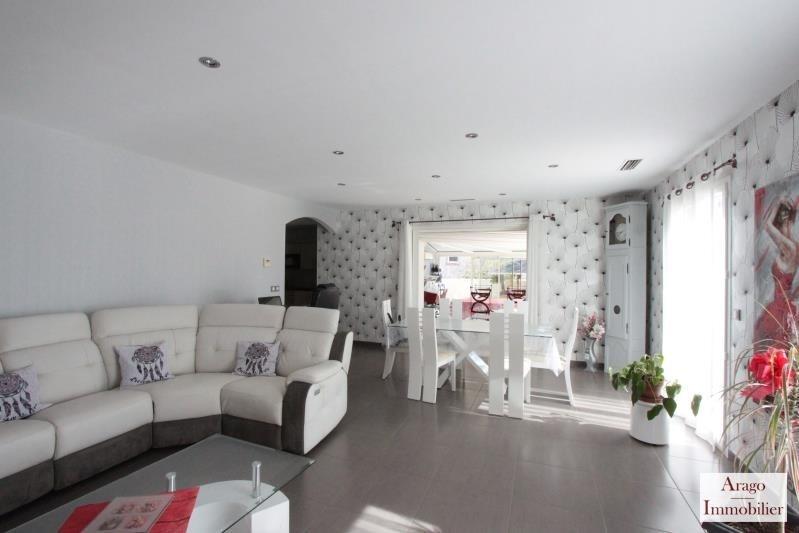 Vente maison / villa Opoul perillos 349000€ - Photo 3