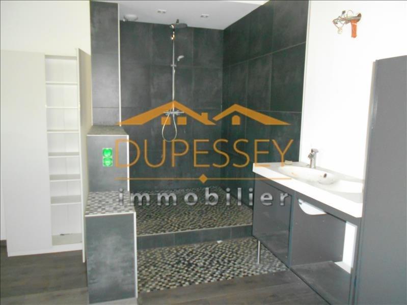 Sale house / villa Chimilin 255000€ - Picture 3