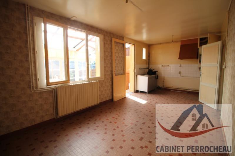 Vente maison / villa La chartre sur le loir 56750€ - Photo 3