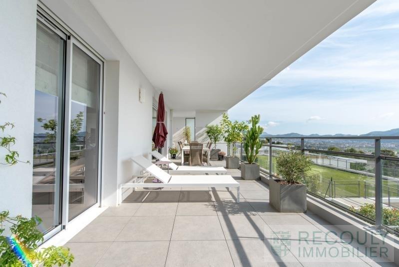 Vente de prestige appartement Marseille 7ème 1190000€ - Photo 3