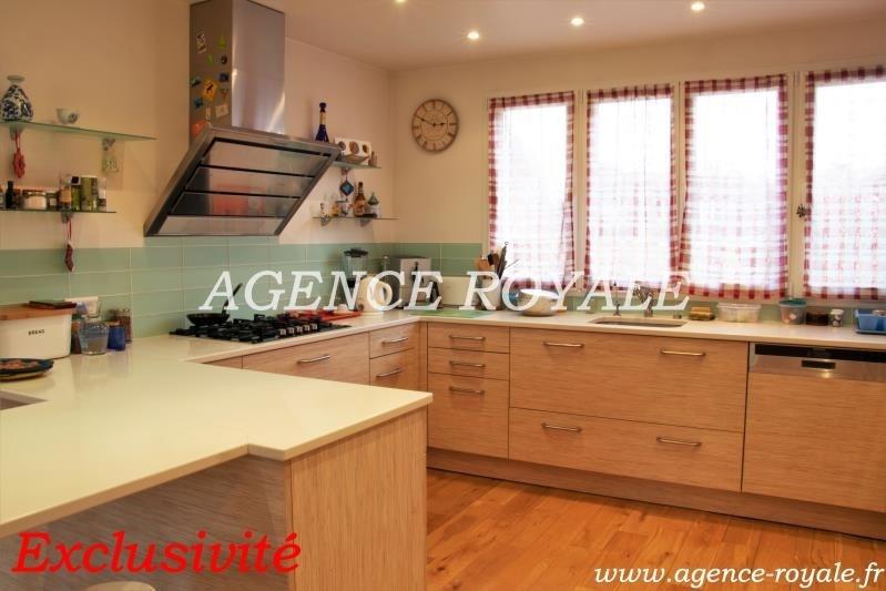 Vente maison / villa Chambourcy 730000€ - Photo 6