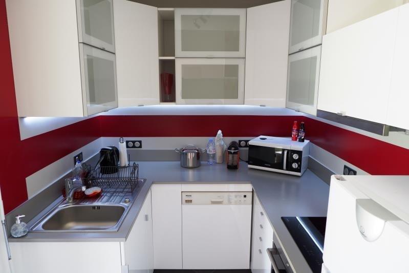 Sale apartment Maisons-laffitte 405000€ - Picture 4