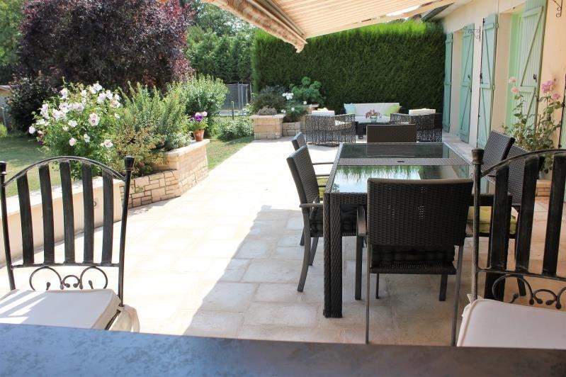 Sale house / villa La ferte sous jouarre 330800€ - Picture 2