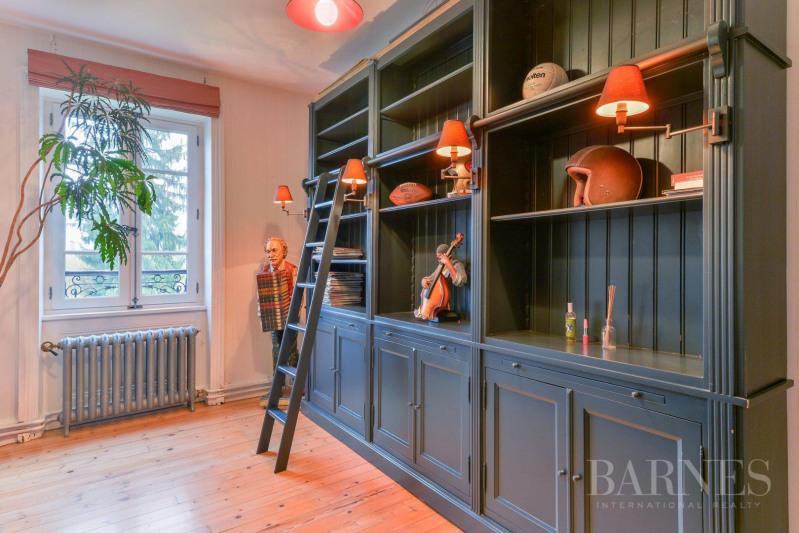 Deluxe sale house / villa Collonges-au-mont-d'or 1750000€ - Picture 9