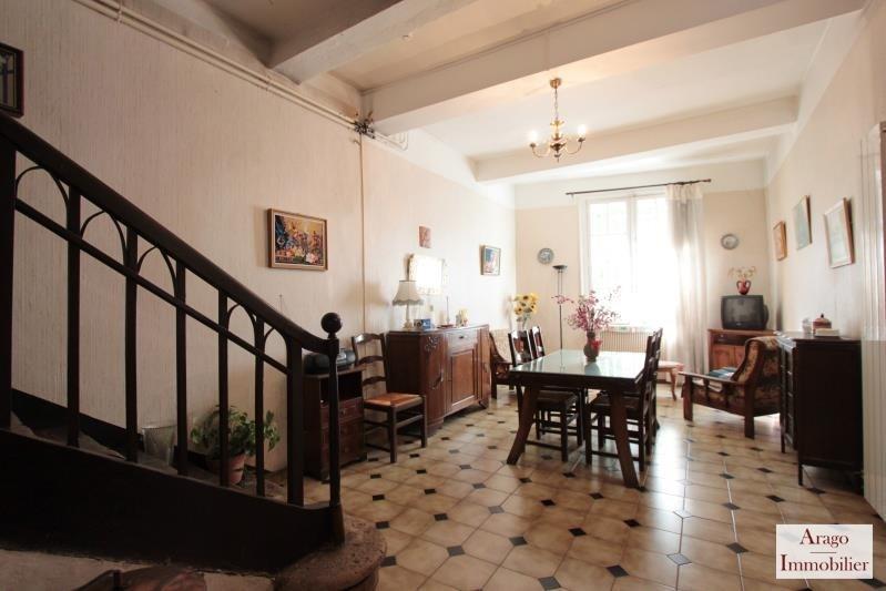 Vente maison / villa Rivesaltes 91400€ - Photo 1