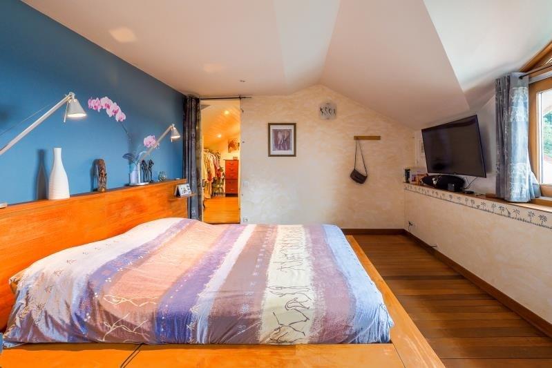 Vente de prestige maison / villa Voreppe 790000€ - Photo 5