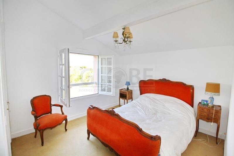 Vente de prestige maison / villa Arbonne 787500€ - Photo 9
