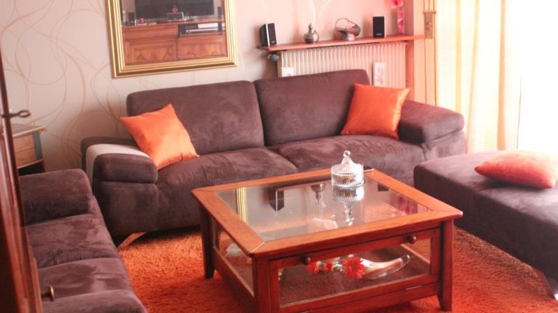 Rental apartment Beauvais 750€ CC - Picture 3