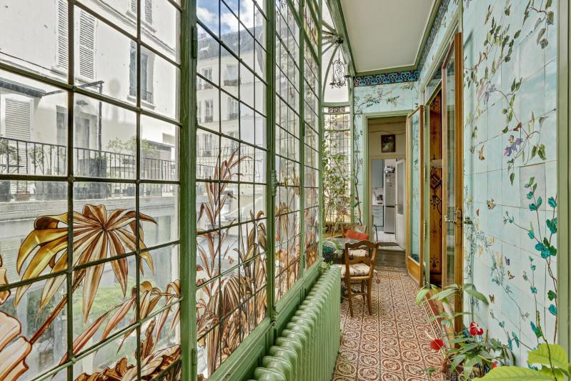 Vente appartement Paris 10ème 1420000€ - Photo 3
