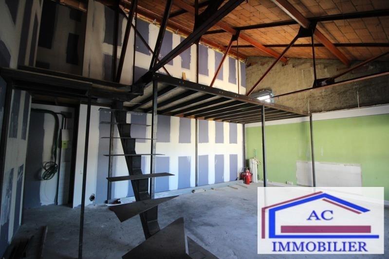 Vente loft/atelier/surface St etienne 69000€ - Photo 2