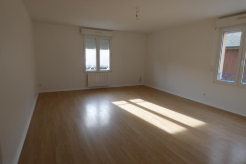 Rental apartment Conches en ouche 450€ CC - Picture 1