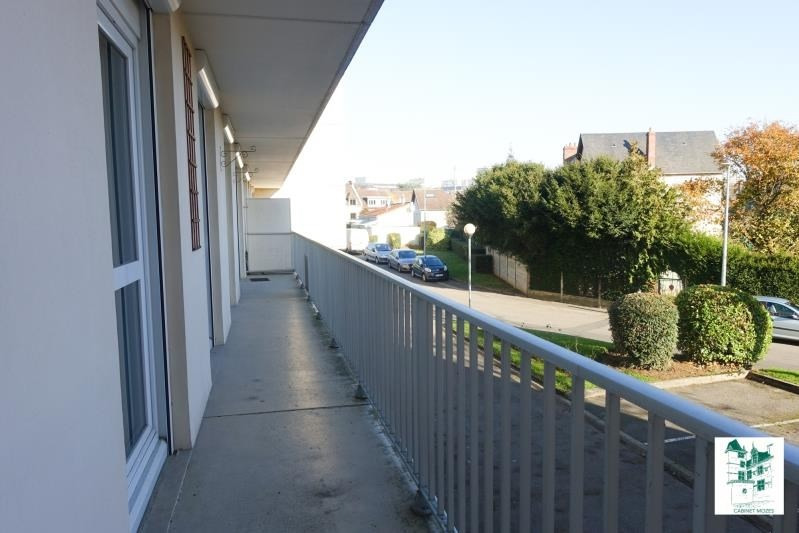Vente appartement Caen 169 500€ - Photo 5