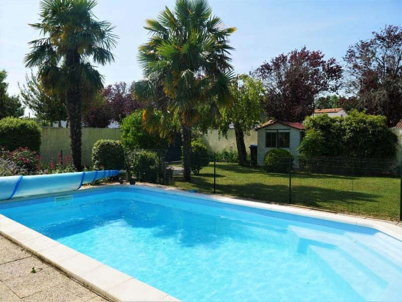 Sale house / villa La jarrie 294 000€ - Picture 9