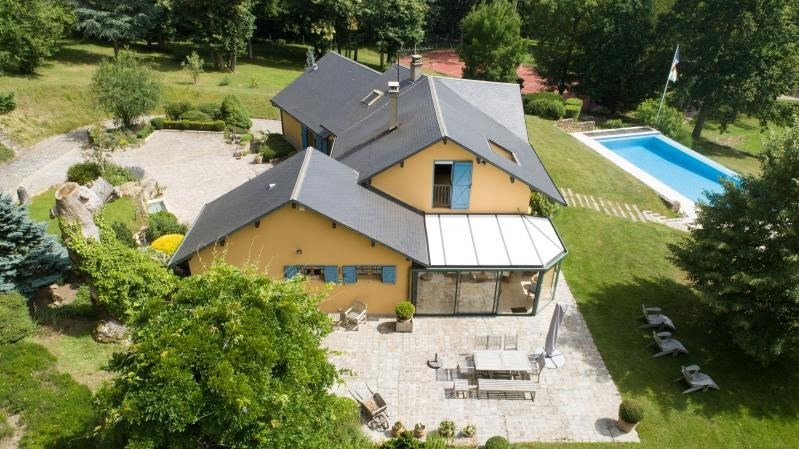 Deluxe sale house / villa St nom la breteche 1890000€ - Picture 4