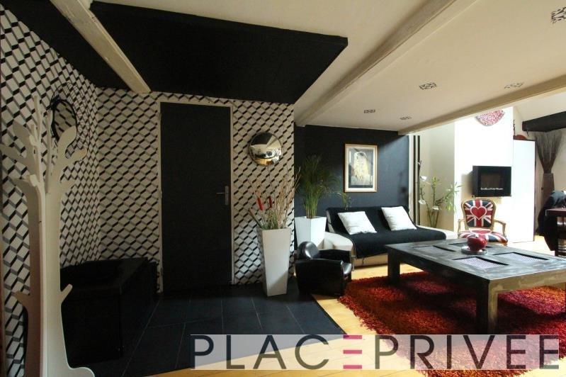 Sale apartment Nancy 266000€ - Picture 4