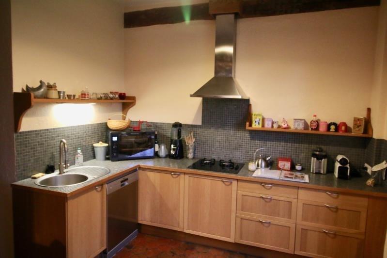 Sale house / villa Breteuil sur iton 275000€ - Picture 2