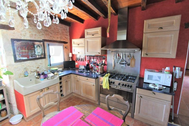 Vente maison / villa Ribagnac 370 000€ - Photo 4