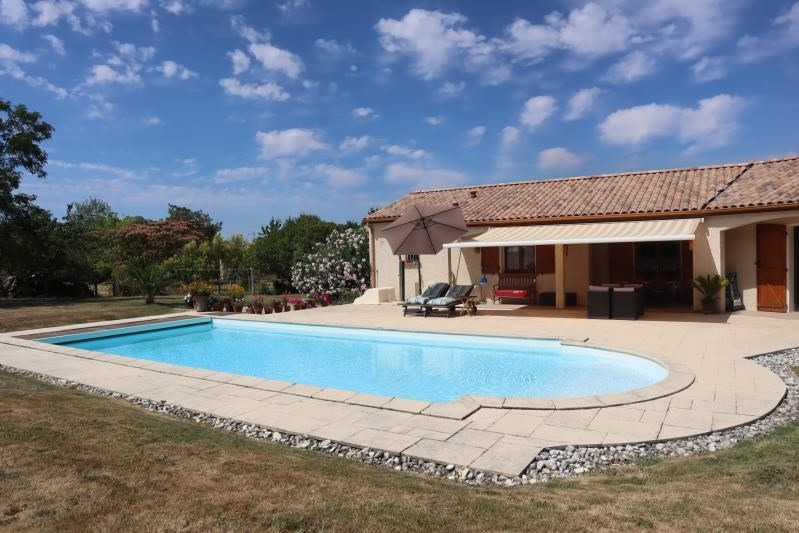Sale house / villa Dieupentale 325 000€ - Picture 6
